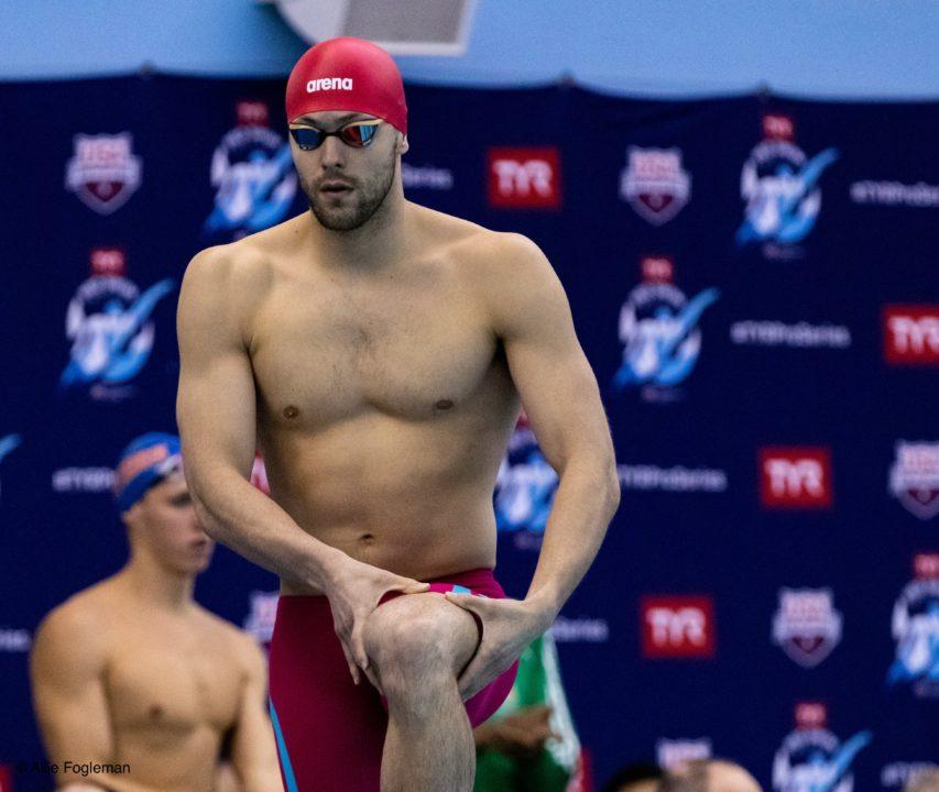 Pro Swim Series 2021: Gli Stati Uniti Tornano A Gareggiare In vasca Da 50