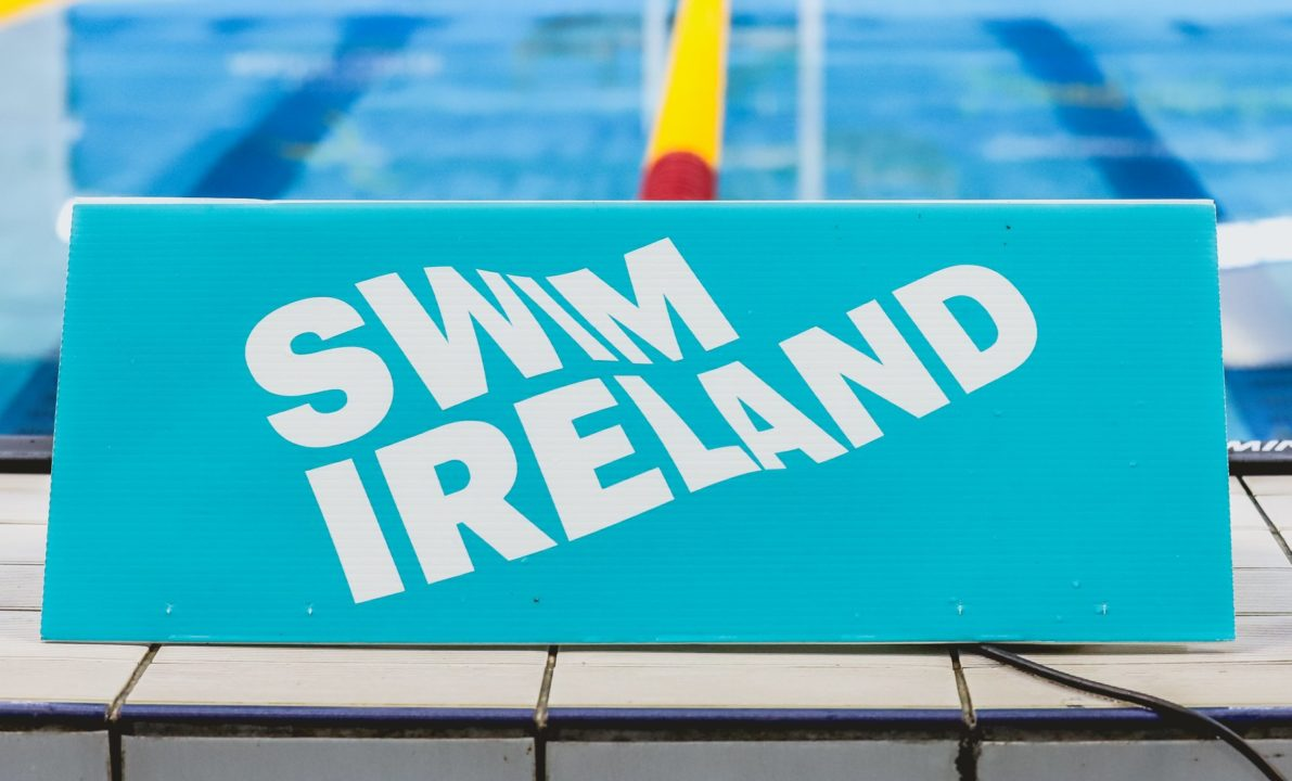 Swim Ireland Announce All Upcoming Competitions Are Cancelled