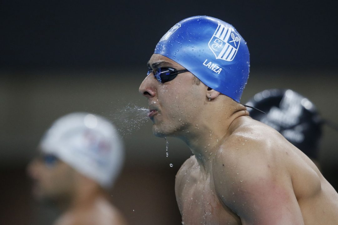 Medeiros & Lanza Double Up On Golds At José Finkel Trophy