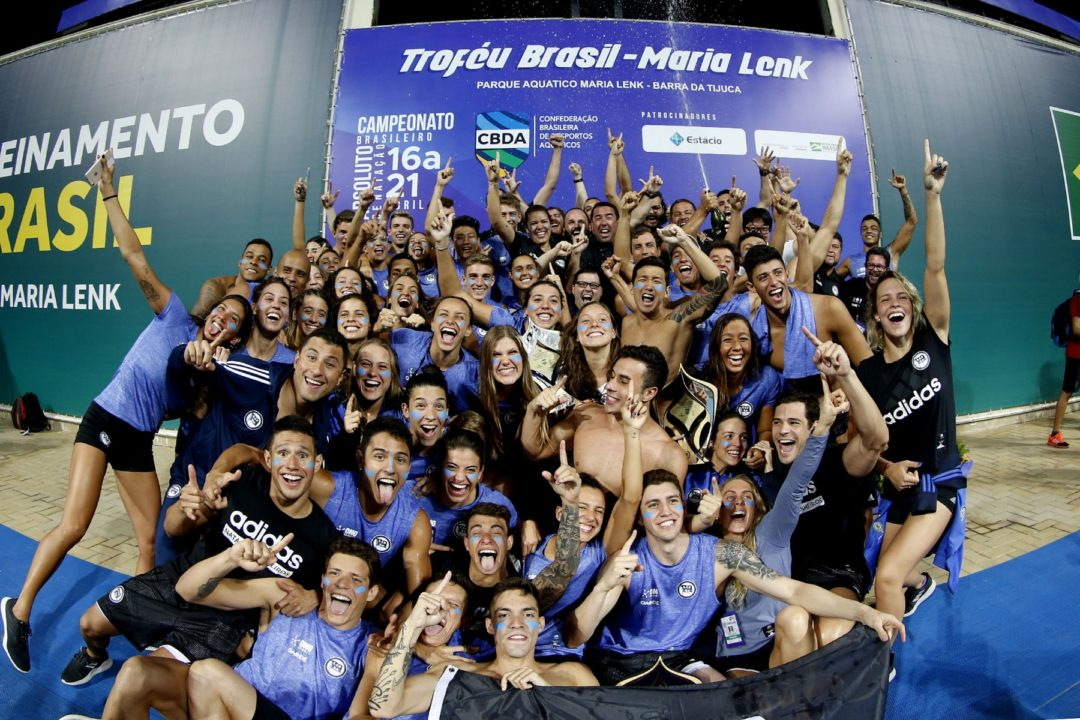2019 Brazil Trophy: Final Day and Awards Photo Vault