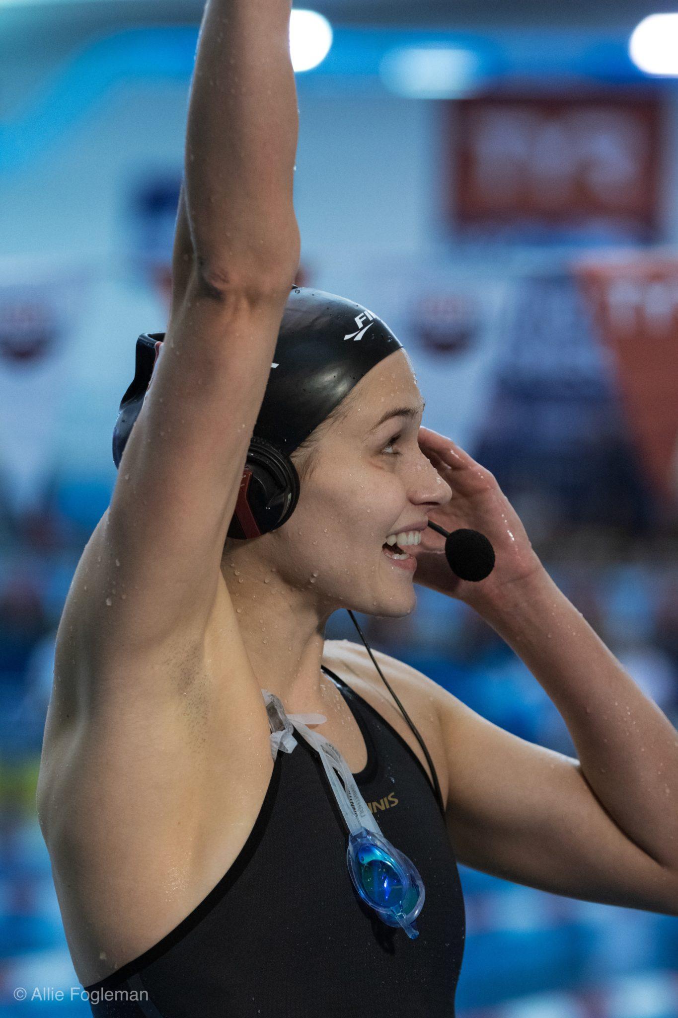 Swimming at the 2019 World Aquatics Championships – Women's 50 metre backstroke