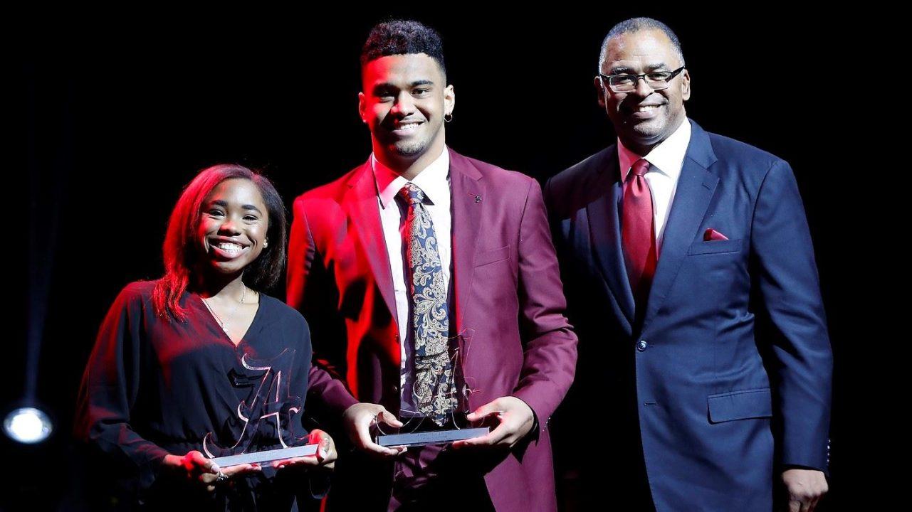 Alabama Athletics Honors Excellence with Crimson Choice Awards