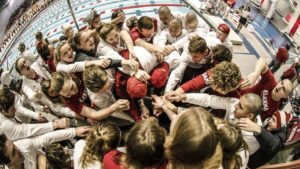 SEC Day 4: Bama Freshman Matt King Sparkles With Two 41-Point 100 Frees