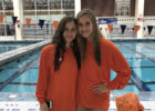Sister Act: Furanos Find Separate Roles with Bucknell Water Polo