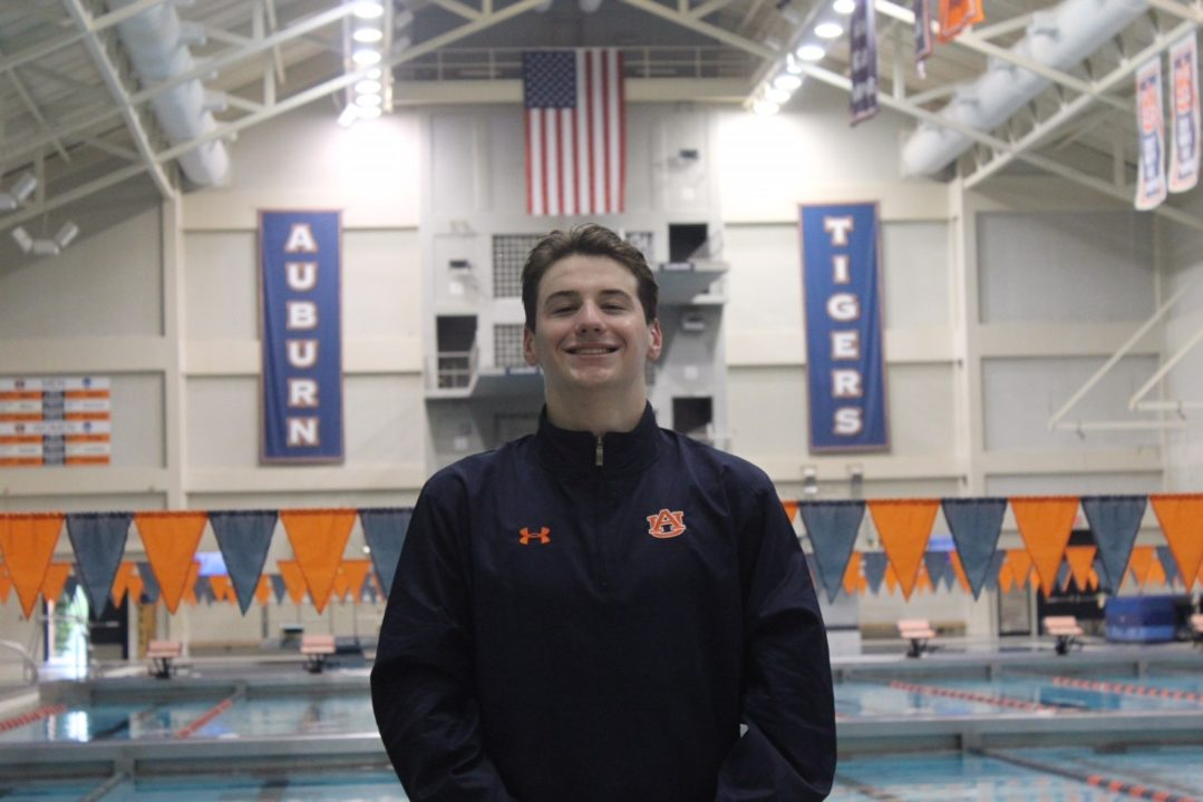 Louisiana HS Record-holder Michael Bonson Verbally Commits to Auburn