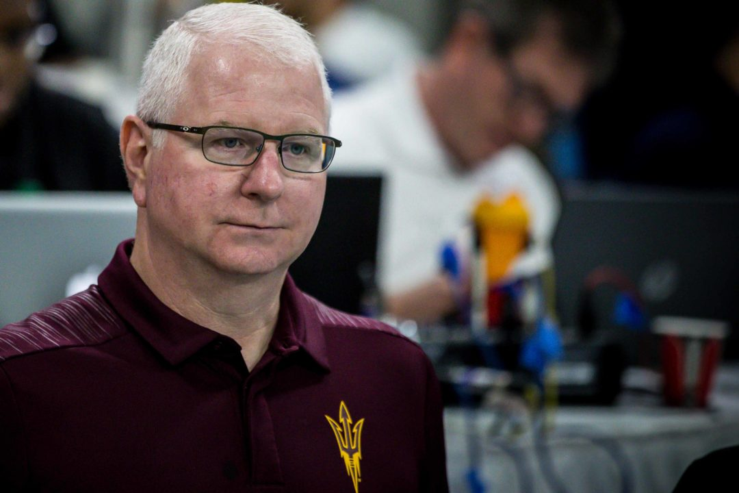 Arizona State Sun Devils Add Dual Against Texas Longhorns for 2019-20 Season