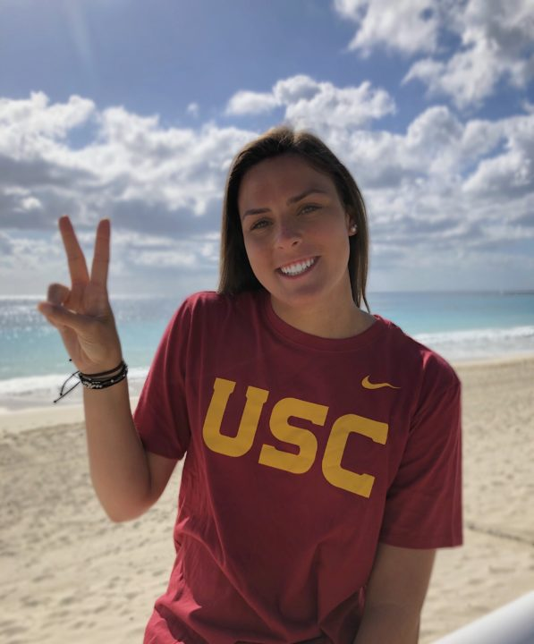 Adair Sand Switches Verbal Commitment to USC Trojans for 2020