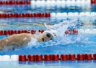 Watch Ledecky Swim First Race In A Year: PSS San Antonio Day 1 Race Videos