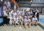 Ferencvaros, Marseille to Face Off in Water Polo Men's Super Cup Final