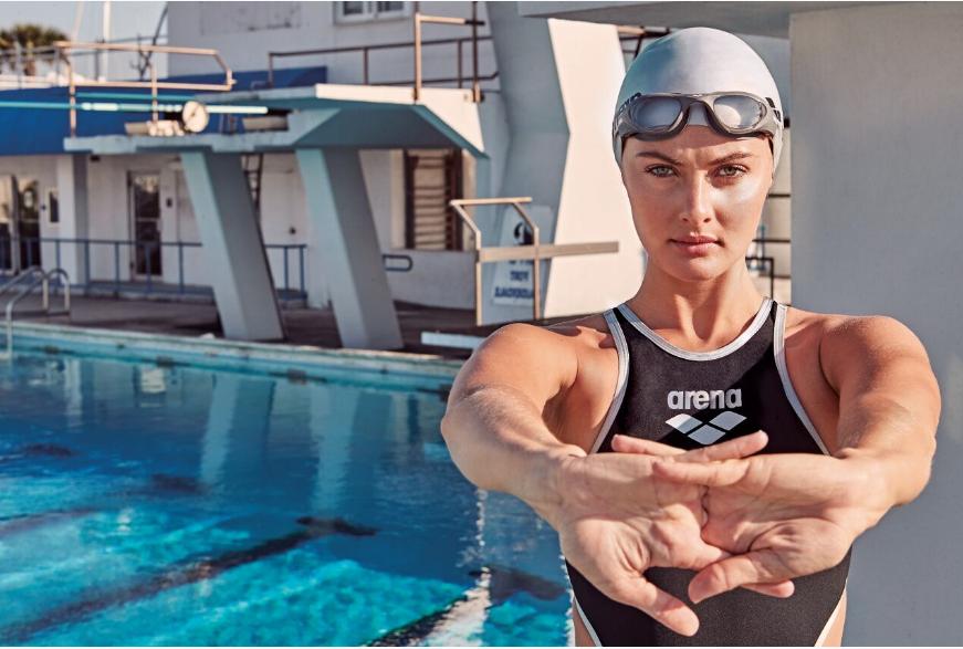 ARENA colección ONE,  tecnología al servicio de la natación