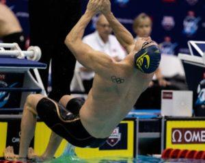 DiRado, Jaeger Win Richmond SwimSquads, But Adams Still Leads