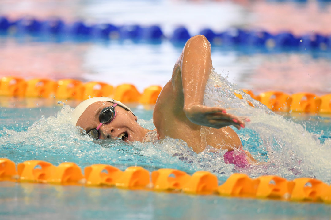 6 Aussie Swimmers Notch World C'ships QTs On Day 1 Of Trials