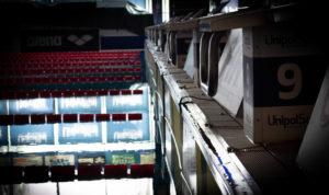 Brema: Il Sogno Infranto Della Gioventù Del Nuoto