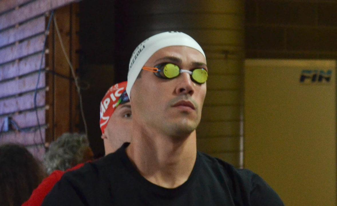 4 More Worlds-Qualifying Swimmers Added To Italian Line-up