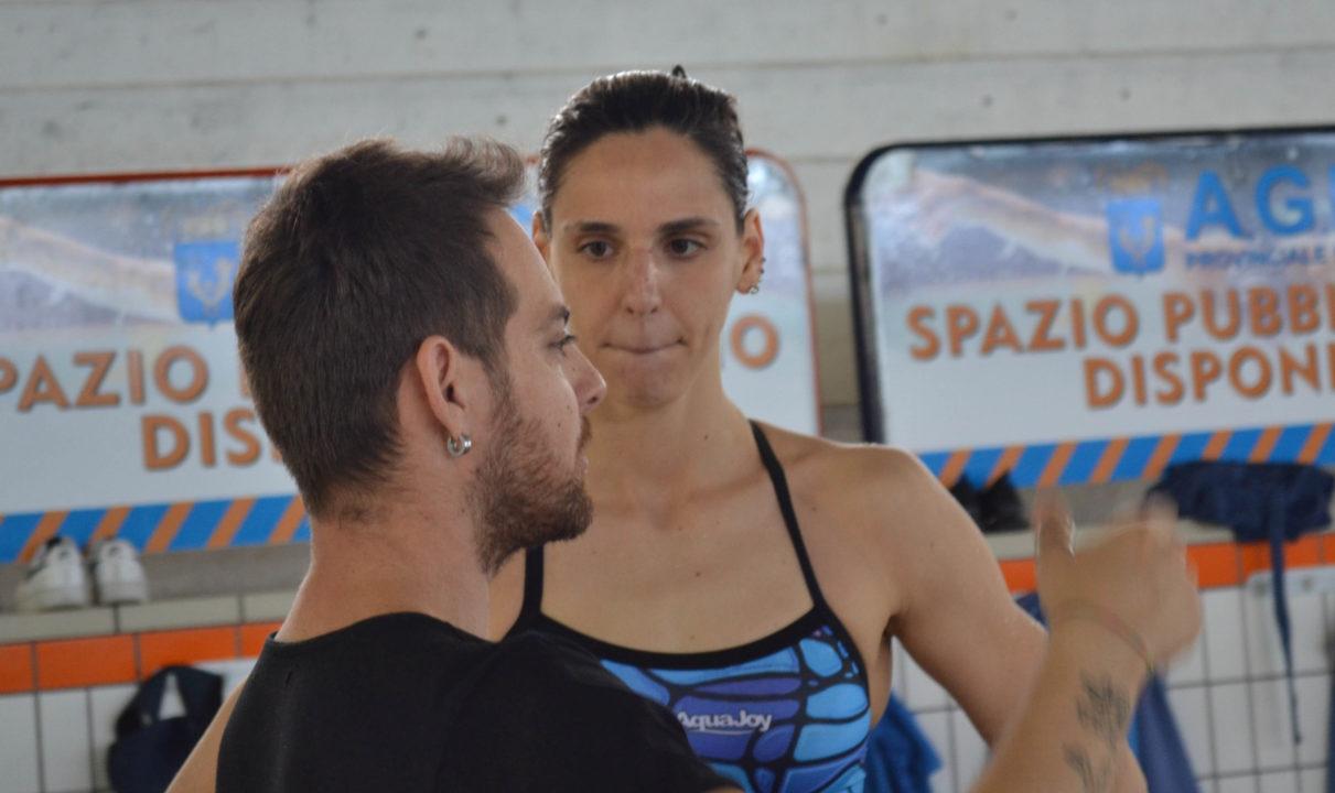 Swim Mom Musings: Coaches Matter