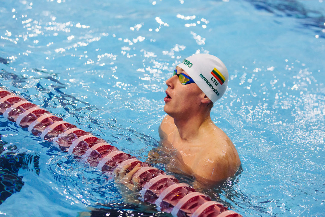 2019 Romanian International Championships Meet Preview