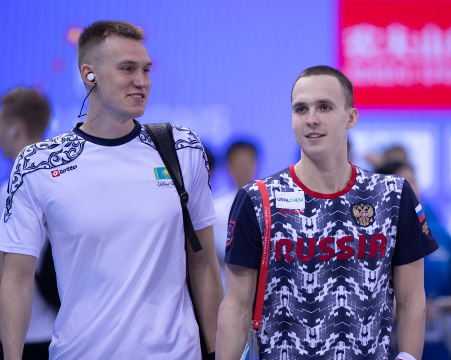 Campionati Assoluti Russi Da Domenica Aprono Le Qualifiche Olimpiche