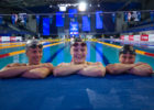 2019 FINA Champions Swim Series - Guangzhou: Day 1 Live Recap