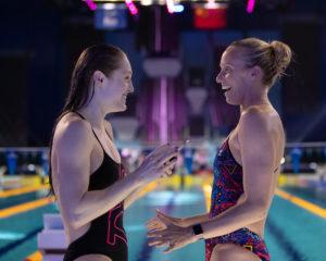 FINA Champions Swim Series: I Risultati Della Sessione Inaugurale