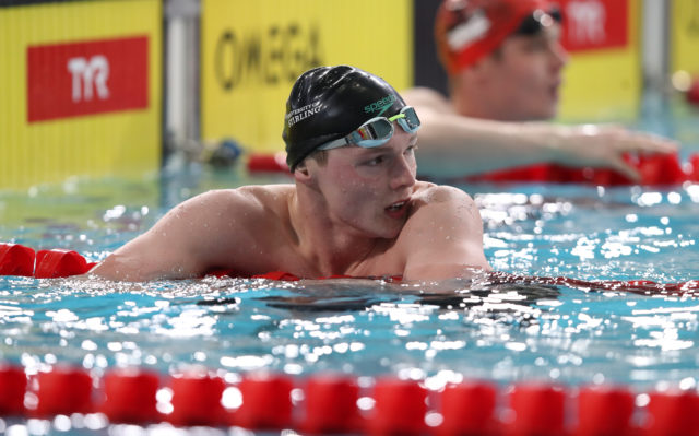 In His 15th Race Over 48 Hours, Duncan Scott Fires Off 200 Fly National Record - SwimSwam