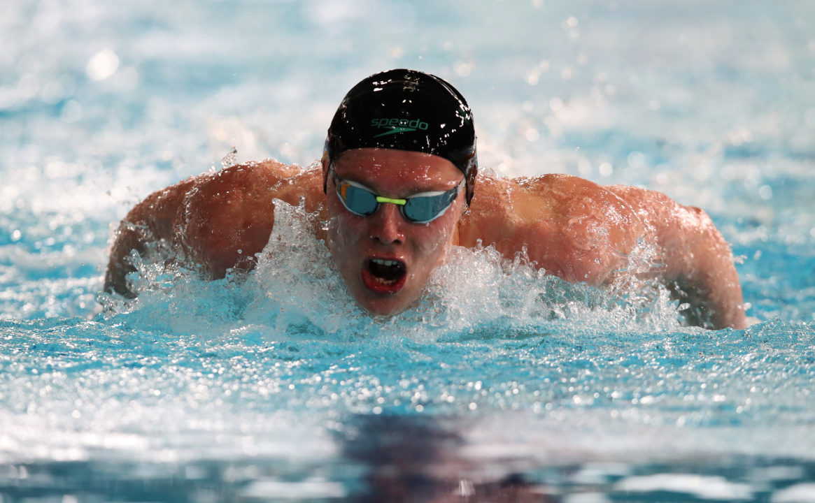 Stirling Looks To Deny Loughborough BUCS Long Course Title