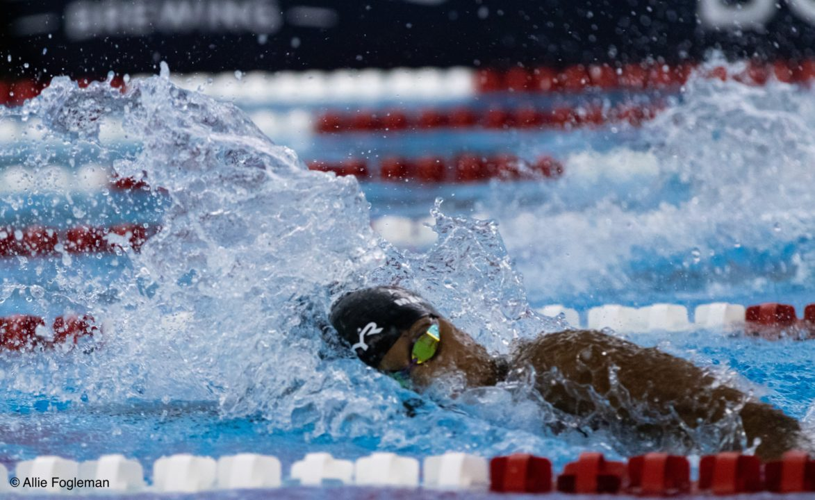 4 Storylines To Watch At the 2021 March Pro Swim Series in San Antonio