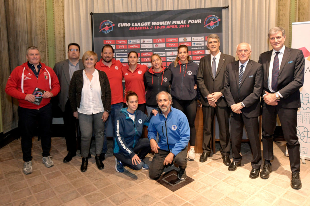 Sabadell Seeks Fifth Euro League Win as Final Four Approaches Friday