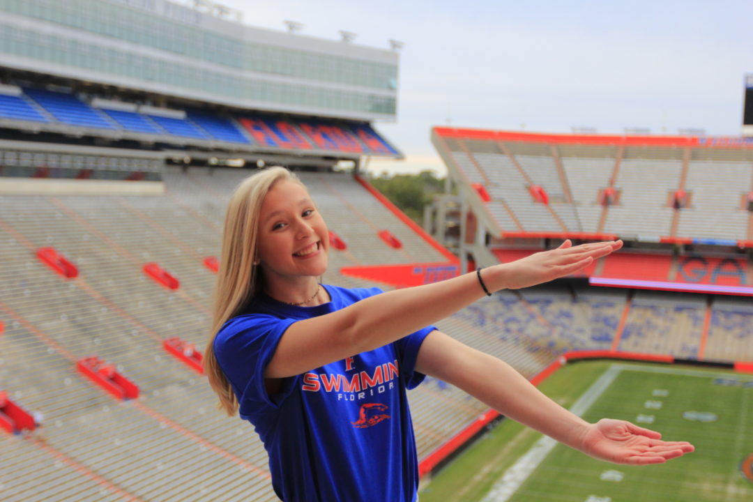 FHSAA 1A Champion Lain Shahboz Sends Verbal to In-state Gators