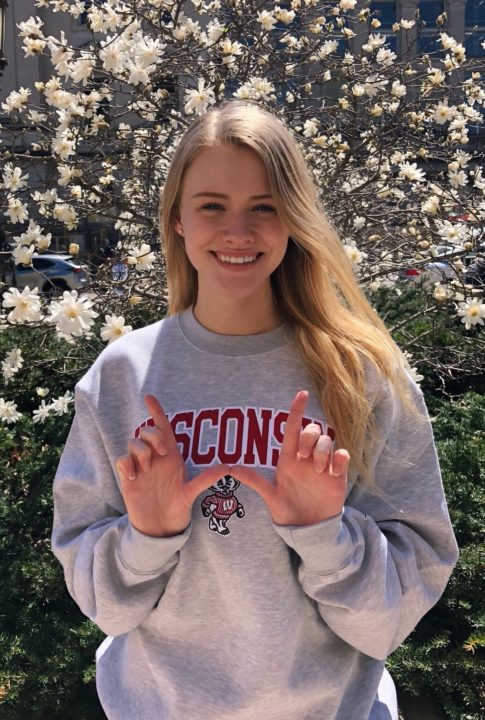 Wisconsin Adds Another: Emma Lasecki from Green Bay Commits