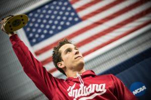 American Record Holder, WUG Champion, Ian Finnerty Retires