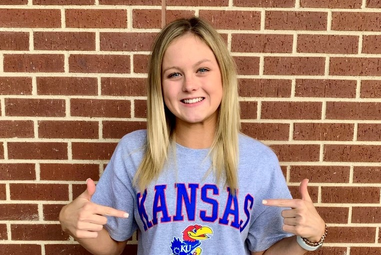 Lakeside's Brooke Dalbey Verbally Commits to Kansas for 2020-21