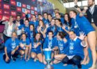 Sabadell Takes Euro League Title with 5-0 Rally in Final 5 Minutes