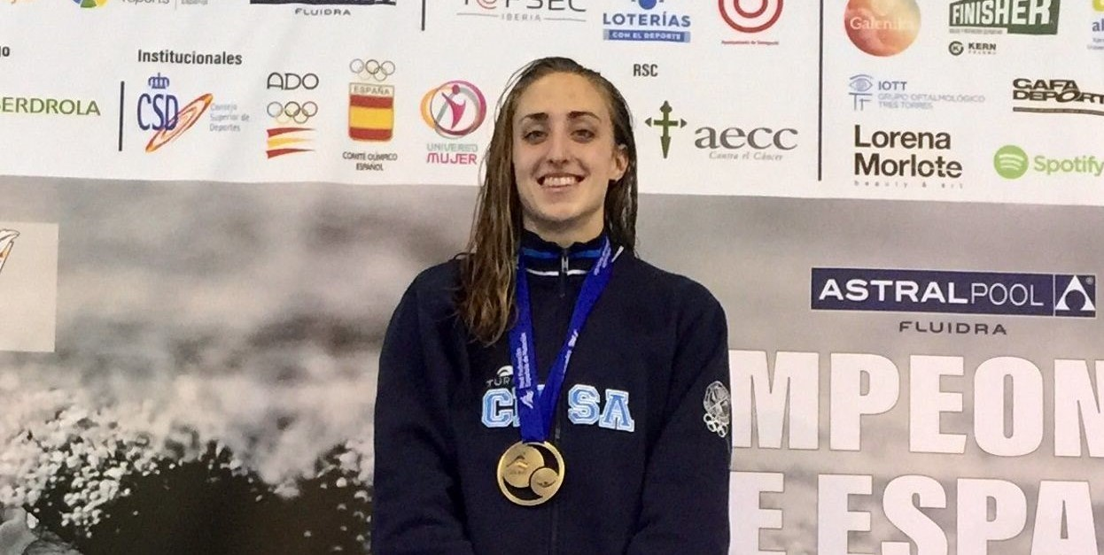 4 Spanish Relay Records Fall At The Copa De España Meet In Castellón