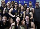 Macalester Takes CWPA Division III Title Among Week 12 Water Polo Results