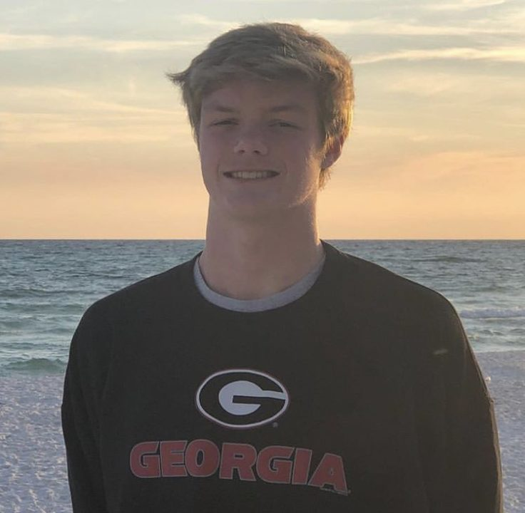 Jake Magahey, #3 In the Class of 2020, Verbally Commits to Georgia