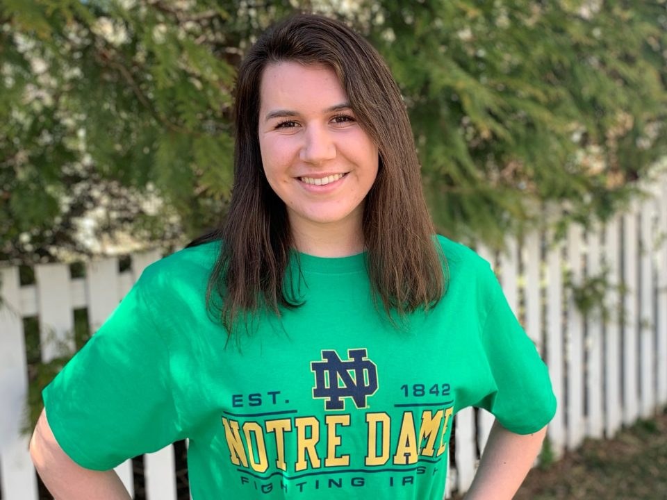 NCAP's Allison Kopac Sends Verbal Commitment to Notre Dame