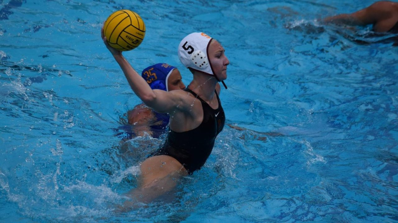 Collegiate Water Polo Names Conference Stars of Week 13