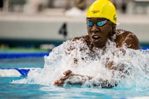Swimming's TopTenTweets: Recapping A Week Of Very Fast Swimming