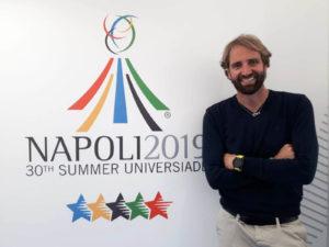 """Massimiliano Rosolino """"Chiudere Le Piscine Non E' La Soluzione"""""""