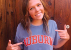 Auburn Picks Up Lakeside Aquatic Club Sprinter Maggie Gholston for 2020