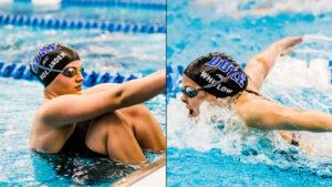 Duke's Hollander, Whitlow Earn U.S. Olympic Trials Cuts