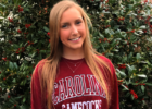 NCAP's Georgia Johnson Verbally Commits to South Carolina