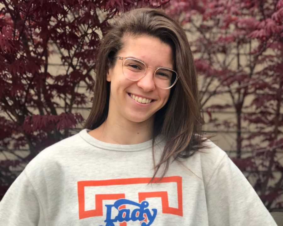 Flyer Margaret Marando Makes Verbal Commitment to Tennessee