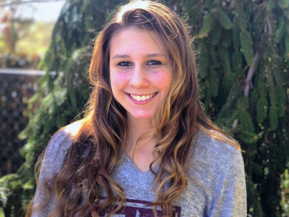 4x NY Federated Champ Chloe Stepanek Verbally Commits to Texas A&M