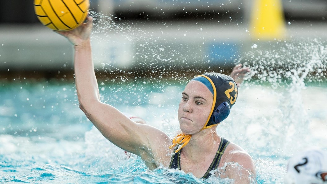 USA Water Polo Names World University Games Rosters