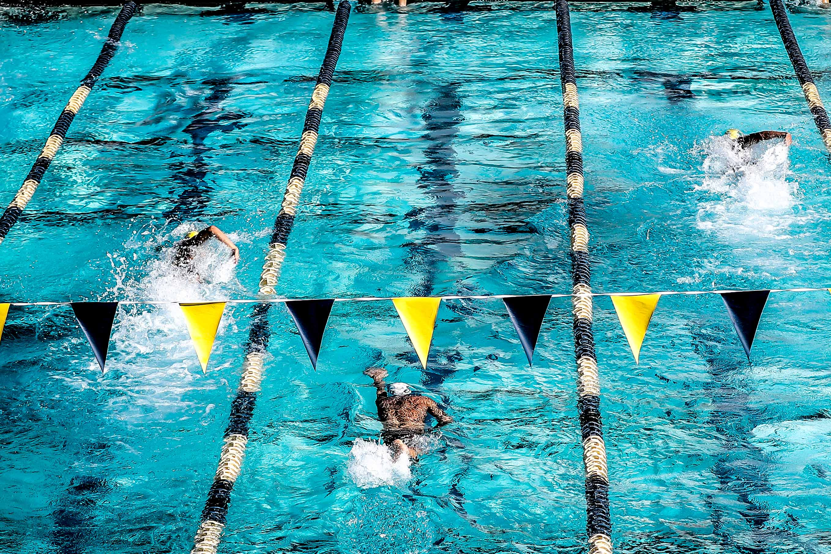 Rit Academic Calendar 2020-21 55 Swimmers, Divers Make Division III Academic All District Teams