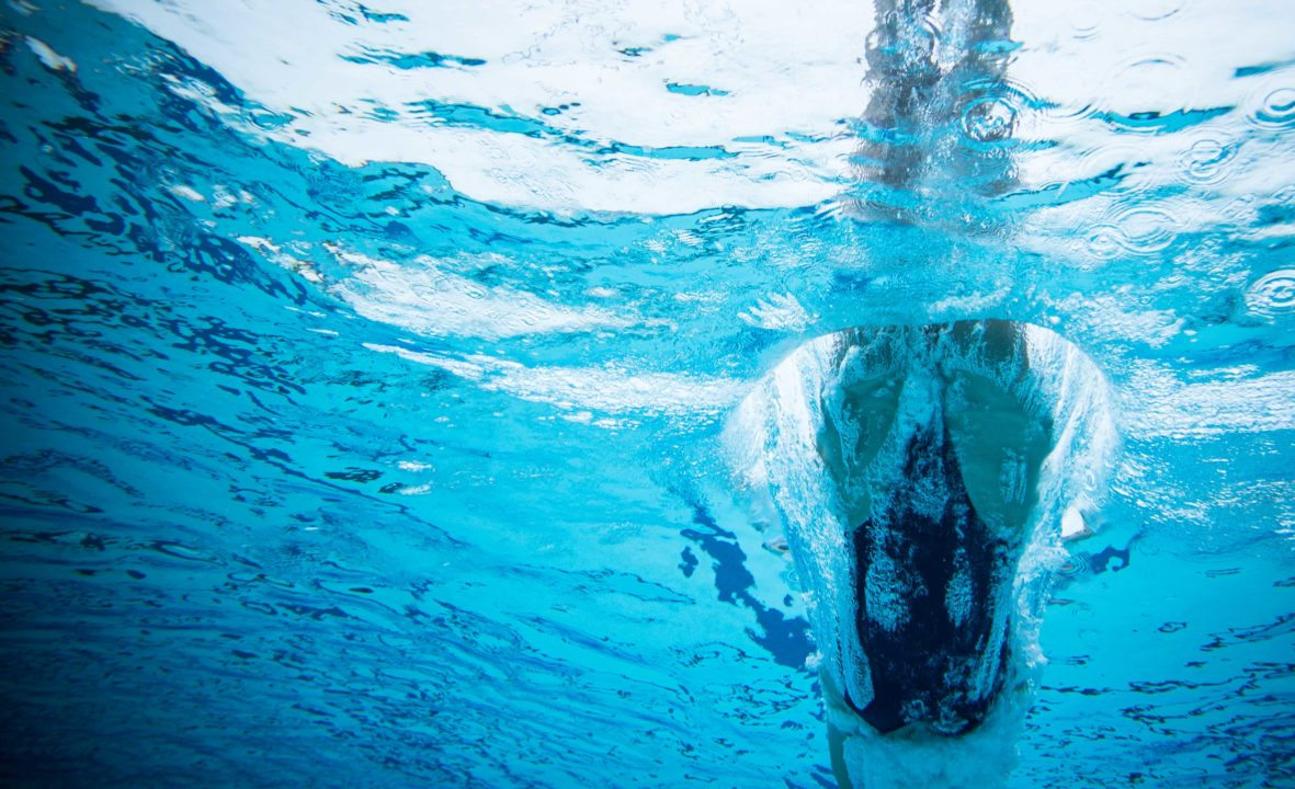 How to Use Stroke Rate to Improve Swim Performance