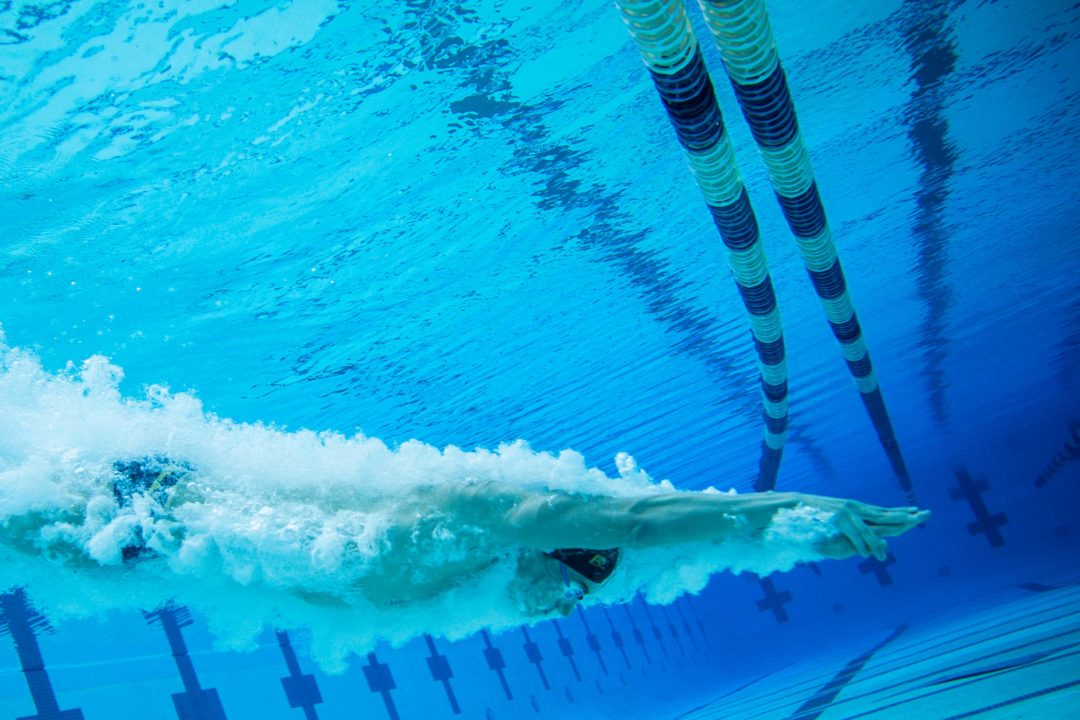 FINIS Set of the Week: Mid-Distance Pace Set