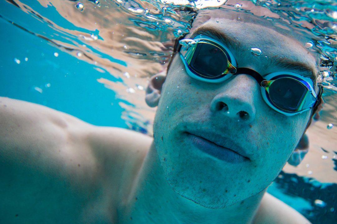 Dryland Swimming Workouts #7
