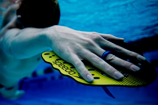 Ask Swim Mom: What If the Coach Has Favorites?